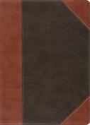 MacArthur Study Bible-ESV-Portfolio Design