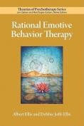 Rational Emotive Behavior Therapy