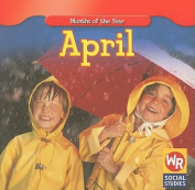 April (Months of the Year
