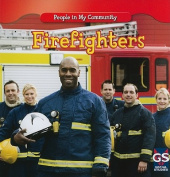 Firefighters (People in My Community
