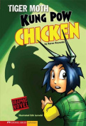 Kung Pow Chicken (Graphic Sparks Graphic Novels