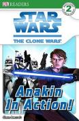 Anakin in Action (DK Readers
