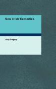 New Irish Comedies