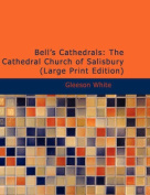 Bell's Cathedrals [Large Print]