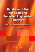 Handbook of Fire and Explosion Protection Engineering Principles