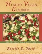 Healthy Vegan Cooking