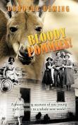 Bloody Pommies!