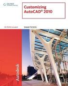 Customizing AutocaCAD 2010