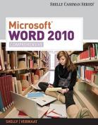 Microsoft Word 2010, Comprehensive