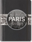 The Little Black Book of Paris, 2011 Edition