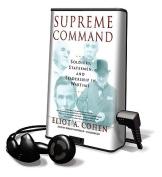 Supreme Command [Audio]