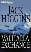 The Valhalla Exchange [Audio]