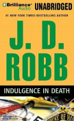 Indulgence in Death [Audio]