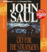 Cry for the Strangers [Audio]