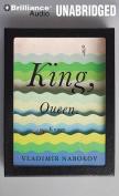 King, Queen, Knave [Audio]