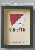 Bend Sinister [Audio]