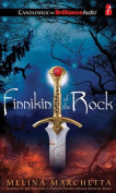 Finnikin of the Rock  [Audio]