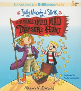 Judy Moody & Stink [Audio]