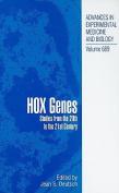 Hox Genes