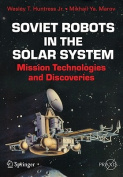 The Soviet Robots in the Solar System
