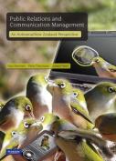 Public Relations and Communication Management