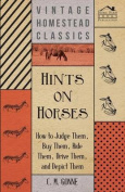 Hints on Horses