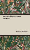 Advanced Quantitative Analysis