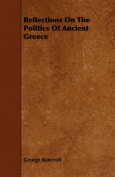 Reflections on the Politics of Ancient Greece