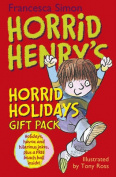 Horrid Henry's Horrid Holidays