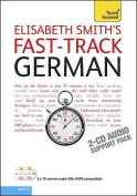 Teach Yourself Fast-track German [Audio]