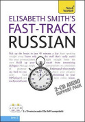Teach Yourself Fast-track Russian [Audio]