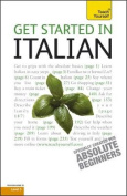 Teach Yourself Get Started in Italian