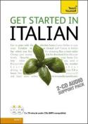 Teach Yourself Get Started in Italian [Audio]
