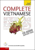Complete Vietnamese Beginner to Intermediate Book and Audio Course [Audio]
