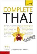 Complete Thai Beginner to Intermediate Course [Audio]