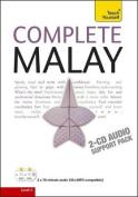 Complete Malay (Bahasa Malaysia) Beginner to Intermediate [Audio]
