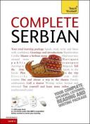 Complete Serbian Beginner to Intermediate Course