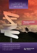 Translations (Philip Allan Literature Guide