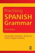 Practising Spanish Grammar  [Spanish]