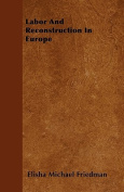 Labor and Reconstruction in Europe