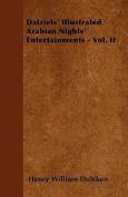 Dalziels' Illustrated Arabian Nights' Entertainments - Vol. II