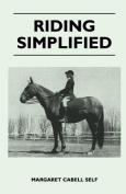 Riding Simplified