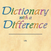 Dictionary with a Difference