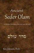 Ancient Seder Olam