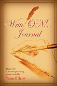 Write ON!...Journal
