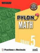 Pylon Math Grade 5