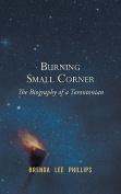 Burning Small Corner