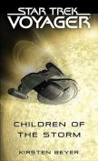 Children of the Storm (Star Trek