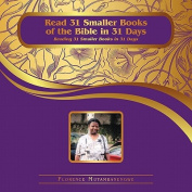 Read 31 Smaller Books of the Bible in 31 Days