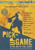 Pick-Up Game [Audio]